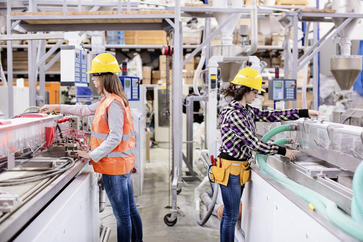 Keeping workers safe is a priority for the Plastics Industry Association.